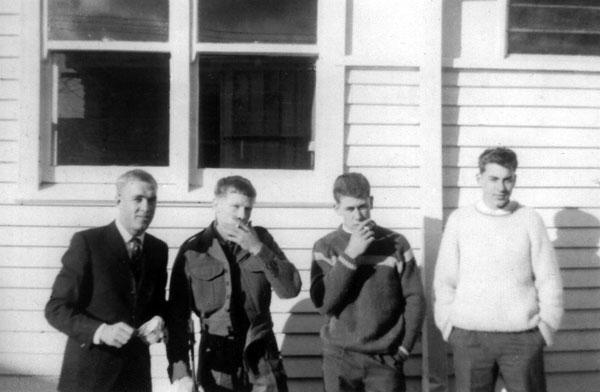 RF Cadet Schools, 1965