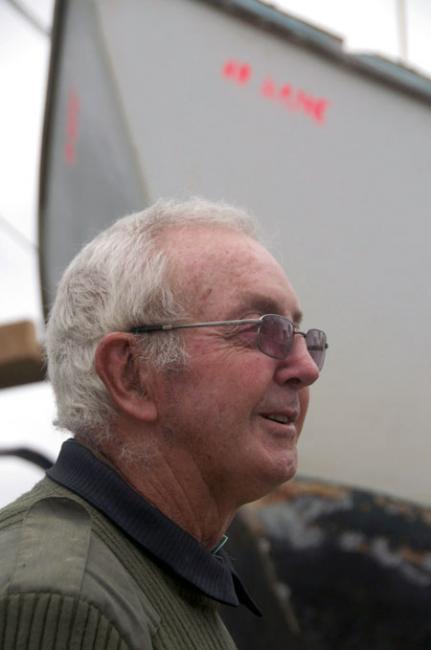 Frank Wydur in 2010