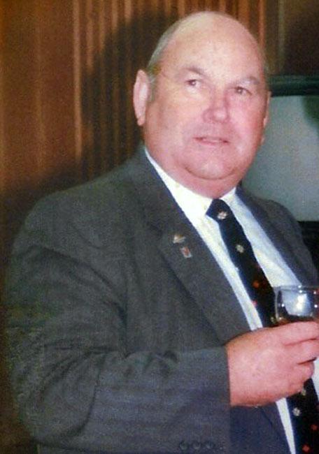 Ken Treanor