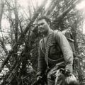 Cpl Harry Komene, W Company