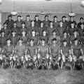 2 Platoon, V1 Company, 1967