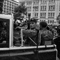 Trooper George Babbington - 161 Battery parade, 12 May 1971
