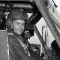 Brian Senn in Vietnam, 1971