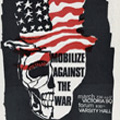 Anti-Vietnam War poster, 1971