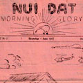 Nui Dat newsletter, 1 June 1967