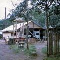 Cookhouse at Nui Dat, circa 1969