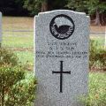Alastair Don's grave, 2009