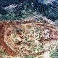 FSB Longreach from the air, circa 1968-1969