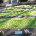 Grave of Private John Louis Gurnick 483256