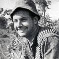 Hugh Roberts in Vietnam, 1969
