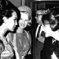 Madame Ky at civic reception in Auckland, 1967