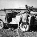 Land Rover at Bien Hoa, circa 1965-1966