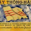 7 Flag Safe Conduct Pass, circa 1969