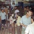 Inside the Kiwi Club, 1972