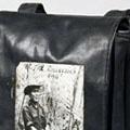 Viet Cong tax collectors bag