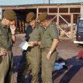 1RNZIR Band Tour Vietnam 1969 - Vung Tau airfield