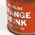 Homemade Viet Cong hand grenade