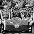 1 Platoon, V4 Company, 1969