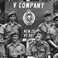 2 Platoon, V4 Company, 1969