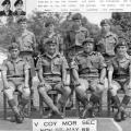 Victor 2 Company Mortar Section, 1967-1968