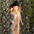 Vietnamese dolls - Susan Hughes